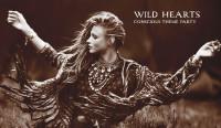 Wild Hearts party @ Mirror Centre