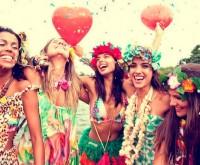 Wild Hearts Party @ the Beach